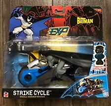 2005 Batman Exp Extreme Power Batman Solo Strike (Mattel)