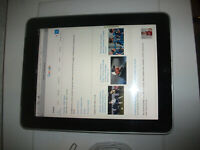 Apple iPad 1st Gen. 64GB, Wi-Fi + Cellular (Unlocked), 9.7in