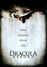 Dracula: Reborn (DVD,2014) Brand new,Dracula,Same Day Free Shipping
