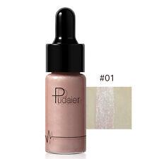 Lips Liquid Highlighter Make Up Shimmer Cream Face Highlight Illuminator Glow
