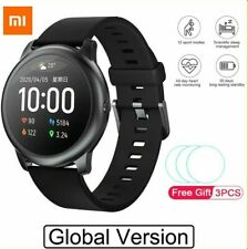 2020 Original Xiaomi Haylou Solar Smart Watch Sport Fashion Bracelet Heart Rate