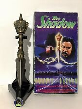 The Shadow Phurba Dagger Replica Collectible with Original Box Flim Movie 1994