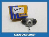 Cylinder Brake Wheel Brake Cylinder VOLKSWAGEN Passat Caddy Audi 100 040594