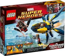 LEGO Guardians of the Galaxy - 76019 morì CAMION SHOWDOWN-NUOVO & OVP