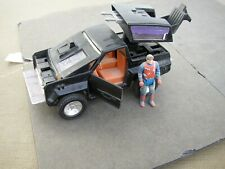 M.A.S.K. Jackhammer Kenner Toy Bronco, As Is