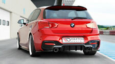 Heckdiffusor Diffusor Heckschürze Heckansatz passend für BMW F20 F21 M135i M140i