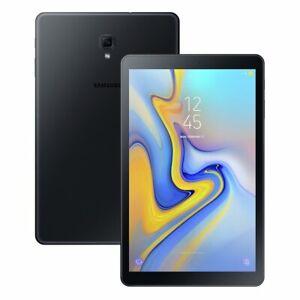"""Samsung Galaxy Tab A SM-T595 32Gb 10.5"""" - Black"""