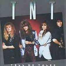 TNT-Tell no Tales                             MHR  CD!!