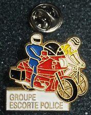 Groupe Escorte Police PIN Switzerland CH NEW