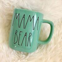 Rae Dunn MAMA BEAR Mug