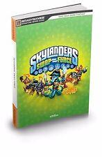 BradyGames Skylanders Swap Force Walmart Exculsive Walk Through Gaming Guide