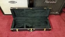 Selmer F style Attachment Trombone Case Black NEW Warehouse stock OOP
