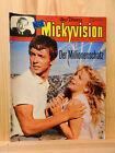 Walt Disneys Mickyvision - Heft 1 Januar 1966 - Der Millionenschatz (A69)