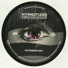"PURPLE DISCO MACHINE/SOPHIE & THE GIANTS - Hypnotized - Vinyl (12"" + sticker)"
