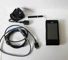 LG KU990i black mobile phone, without simlock (pp5)