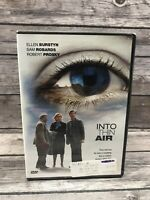 Into Thin Air DVD Ellen Burstyn Sam Robards Robert Prosky 1985 Film NEW Sealed