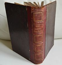 LES MARINS ILLUSTRES DE LEON GUERIN ED BELIN LEPRIEUR 1845 BE 17 ILLUSTRATIONS