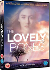 The Lovely Bones DVD (2010) Carolynne Cunningham