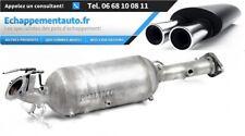 Filtres à particules Mazda 3 I  2.0TD RFJ52055X