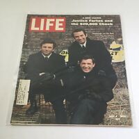 VTG Life Magazine: May 9 1969 - Peter Falk, Ben Gazzara, John Cassavetes Movie