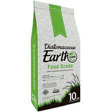 NEW Diatomaceous Earth Food Grade 10 Lb FREE SHIPPING