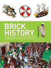 NEW - Brick History: A Brick History of the World in LEGO(R)