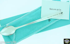 Tiffany & Co Sterling Silver 1837 Feedding Baby Spoon *RARE*MINT*