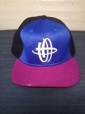 Nike S1ze Black Blue White Purple Embroidered Ball Hat Cap Snapback (hb3)