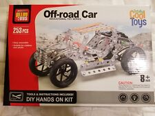 Totally Cool Toys - Off Road Car *Great Model Building For Children 8+*