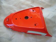 Carena Coperchio Sella Rosso Scooter Aprilia SR 50