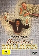 Brewster's Millions (DVD, 2013)