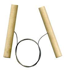 Wire CLAY CUTTER PER FIMO della PLASTILINA PLAYDOH & formaggio