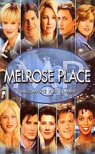 Melrose Place - Complete 1 First Season (DVD, 2006) 6 disc set, Vanessa Williams