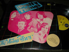 THE PRETTY THINGS VINTAGE YEARS 2 LP gatefold sire '76 psych electric banana !!