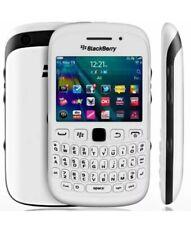 BlackBerry Curve 9320 White Unlocked Smartphone New  with Warranty