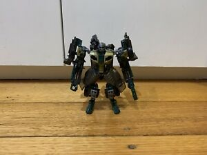 Transformers Revenge Of The Fallen Brawn Deluxe