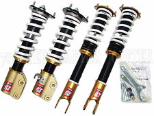 HKS 80230-AM002 Hipermax IV GT Coilovers for 03-07 Mitsubishi Lancer EVO VIII