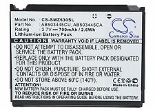 AB503445CU Battery For SAMSUNG SCH-B540, SCH-W2700, SGH-P520 Giorgio, SGH-P528