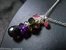 Cluster Amethyst Fine Necklaces & Pendants