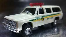 * Trident 90141 Blazer Navajo JD Nation Police 4 x 4 Vehicle HO 1:87 Scale