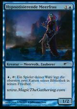 Fascinant sisi FOIL/Merfolk MESMERIST | NM | DCI promos | GER | Magic