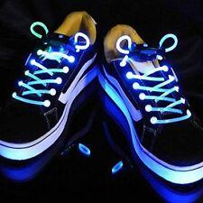 LED Shoelaces Light up Laces Blue
