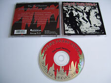 EXTREME NOISE TERROR The Peel Sessions CD 1987-1990 VERY RARE OOP ORIG 1st PRESS