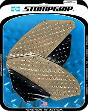 STOMPGRIP SERBATOIO CUSCINETTI YAMAHA YZF-R1 RN22 09-12 TRASPARENTE Art.