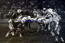 Buffalo Bills VS San Diego Chargers Championship Game 12-26-1964 16X20 Photo AFL