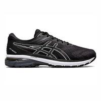 Asics GT-2000 8 (2E) [1011A691-002] Men Running Shoes Black/White