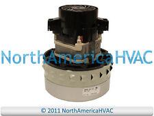 Ametek 2 Stage 120v Vacuum Blower Motor 116471-00 116471-13