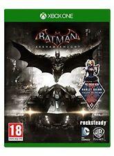 Batman Arkham Knight Xbox One Game Microsoft Xb1