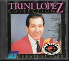 CD COMPIL 20 TITRES--TRINI LOPEZ--20 GREATEST HITS
