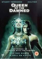 Queen of the Damned DVD (2002) Stuart Townsend